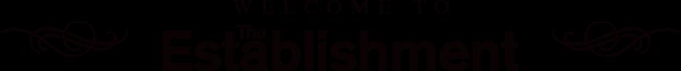 The Establishment Logo